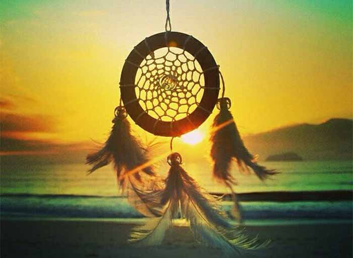 What Do The Beads Mean On A Dream Catcher Dreamcatcher Meaning History Legend Origins of Dream Catchers 25