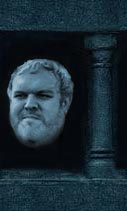 Why did Hodor