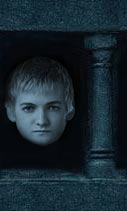 Why did Joffrey Baratheon