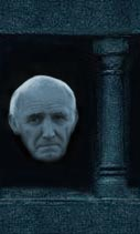 Why did Maester Luwin