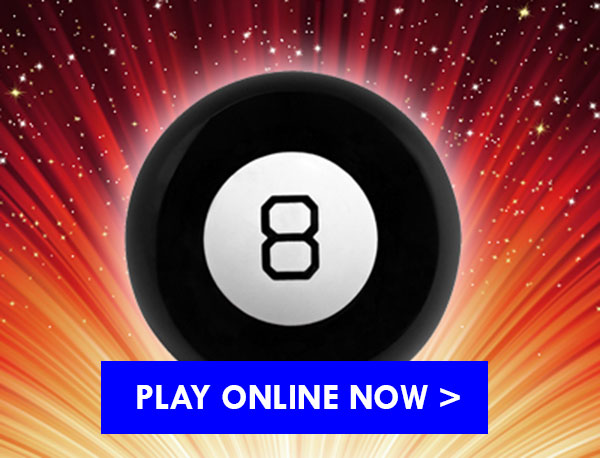 play Free online magic 8 ball game