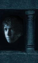 Why did Rickon Stark die?