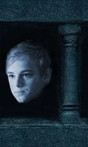 Why did Tommen Baratheon die?
