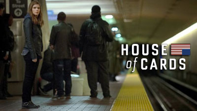 House of Cards: Zoe & The Death of David Kelly--