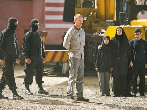 Did Brody Die on Homeland? Is Nicholas Brody Really Dead?