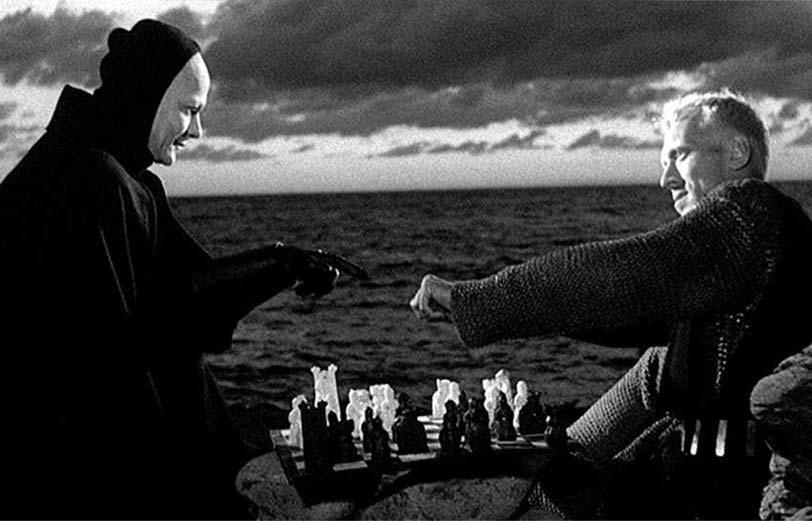 Symbols of Death in Art Analysis: Ingmar Bergman Seventh Seal Meaning