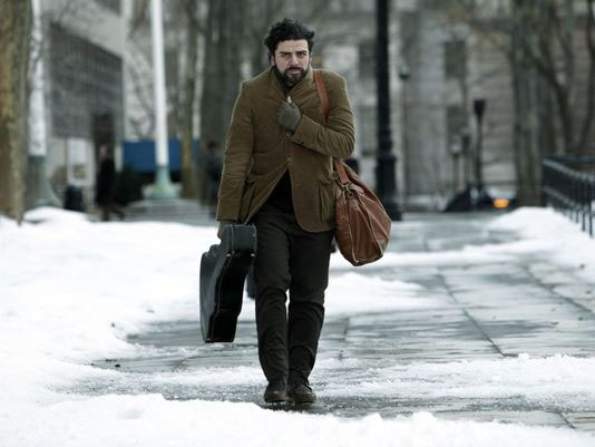 The Movie Inside Llewyn Davis & Bob Dylan: Who Is Llewyn Davis?