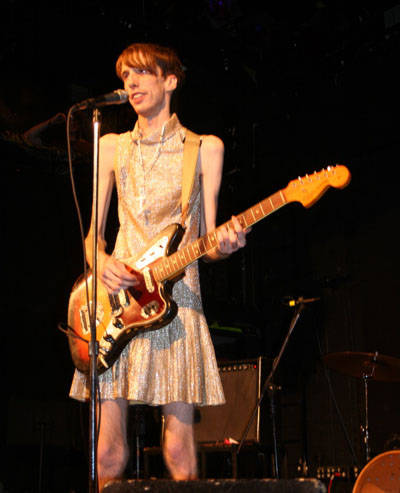 Is Deerhunter's Bradford Cox Gay or Anorexic?