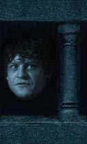 Why did Ramsay Bolton die?